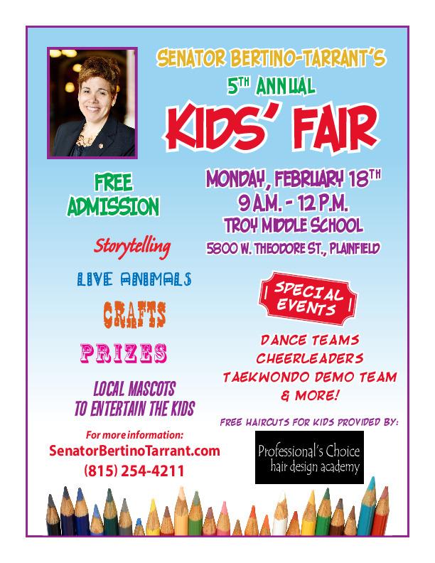 2019 Kids' Fair