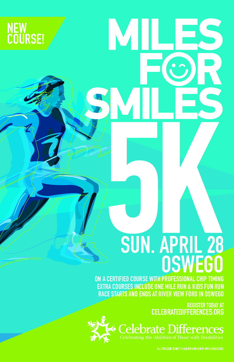 Miles for Smiles 5K runwalk