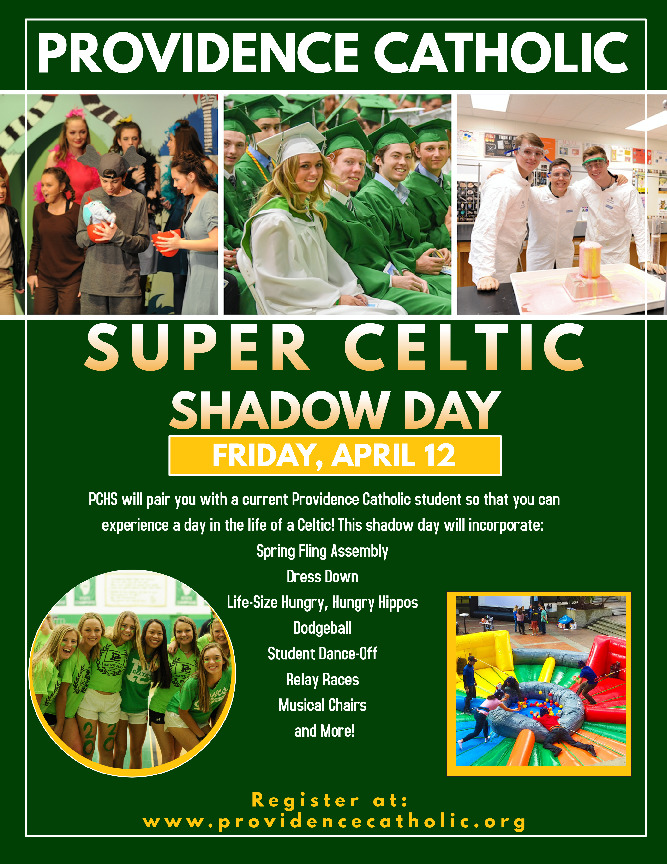 Providence Spring Super Celtic Shadow Day