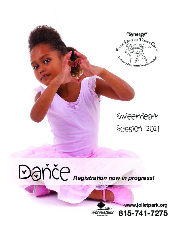 Synergy Dance Sweetheart Session