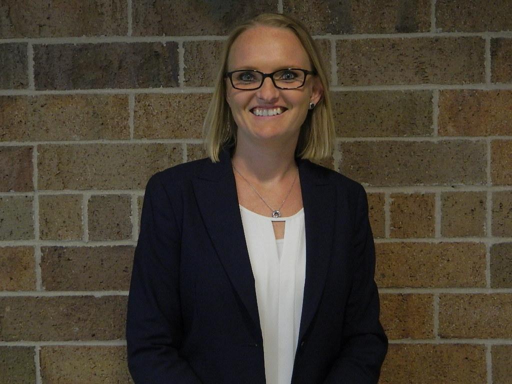 Dr. Jennifer Hennegan