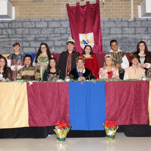 PSHS Madrigals (Dec 2016)