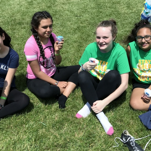 Field Day, May 2017
