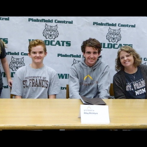 Winter college athletic signings, 11.08.2017
