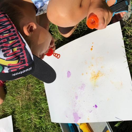 PEHS 2018 Summer Art Camp