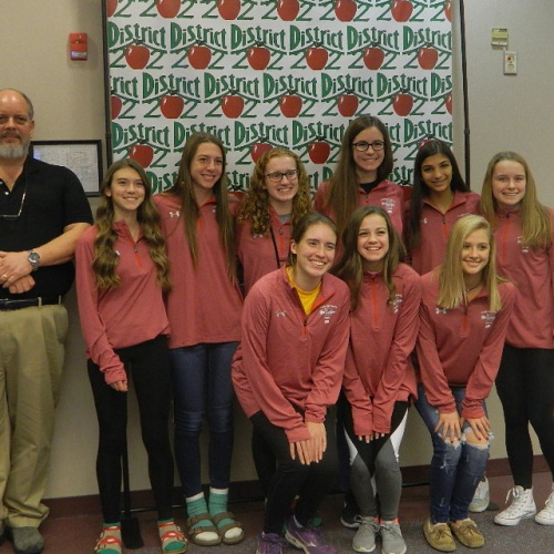 December 17, 2018 Board of Education Special Recognitions
