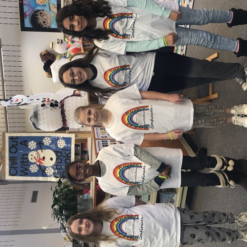 Battle of the Books 2018-2019