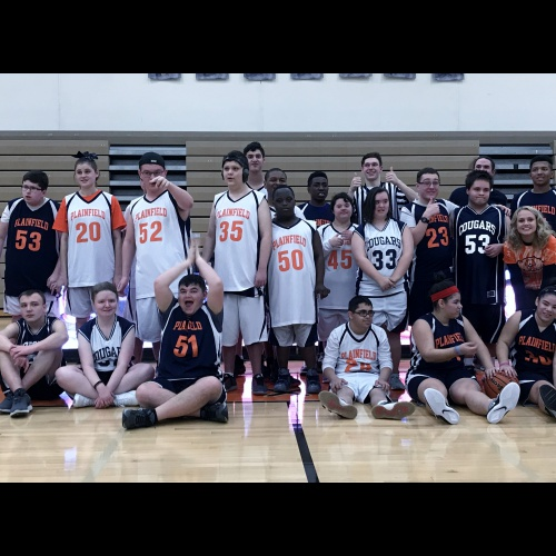 PSHS and PEHS Pack the House basketball night, 02.06.2019