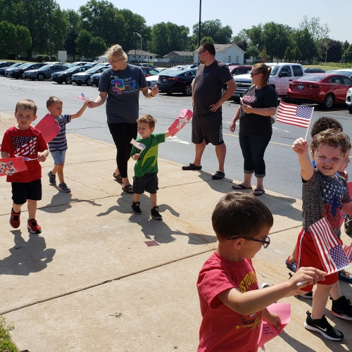2019 Fourth of July Parade
