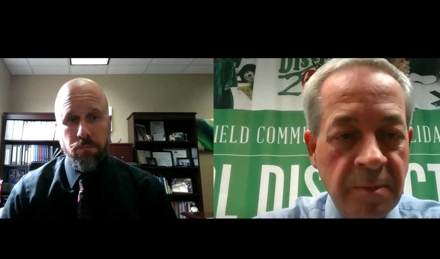 Special Conversation with Tim Albores regarding Social Emotional Learning Supports in the Time of Covid-19 (10-01-20)