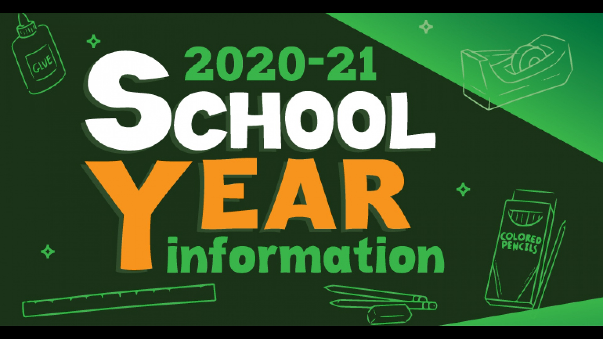 slidshow image - Click here for 2020-21 school year info -