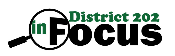 D.202 in focus highlights important District 202 topics, initiatives and programs.