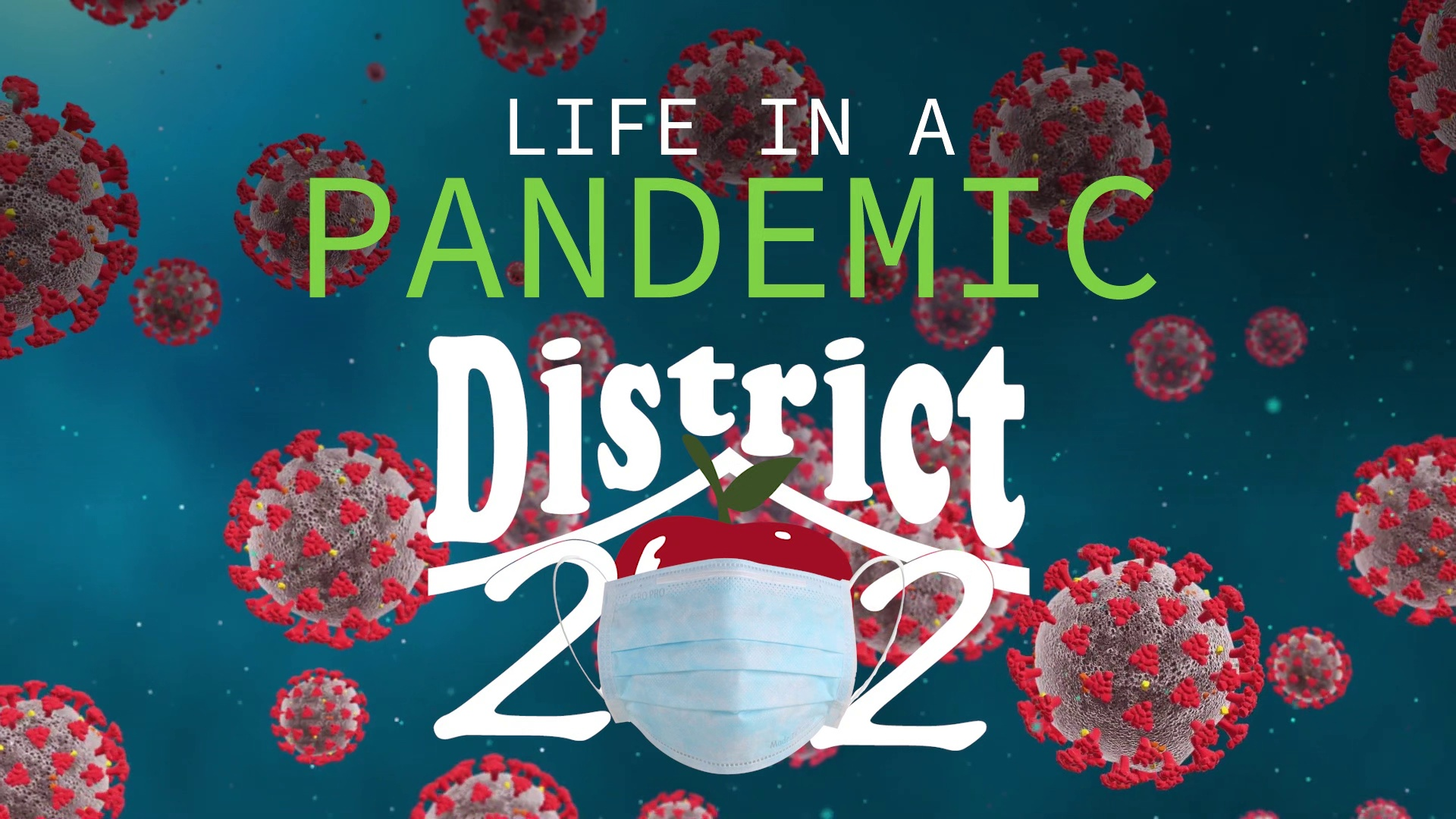 slidshow image - Life in a Pandemic Video Series -